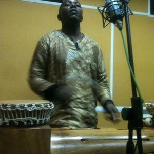 World City Live featuring Bantu Blues - 7/11/12 Resonance 104.4 FM