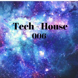 Dj Aro - Tech House 006
