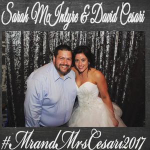 Live set from Sarah & David's Wedding June 24th 2017 (Part 2)