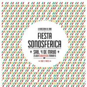 Sesión Fiesta Sonoesférica DJ Ibai