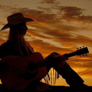 Ian's Country Music Show 25-07-18