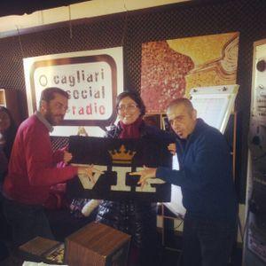 BUONGIORNO CAGLIARI - 12 DICEMBRE 2012