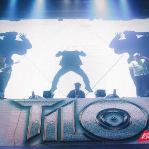 Vinahouse 2021 - Chân Không Chạm Đất (Full Set Căng Đét 3H) - DJ Tilo Mix [Mua Nhạc Zalo 0392948386]