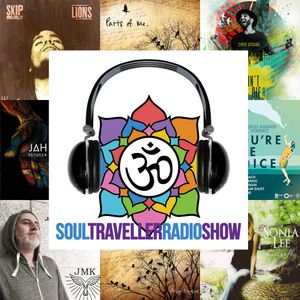 Soul Traveller Radio Show - Episode 19
