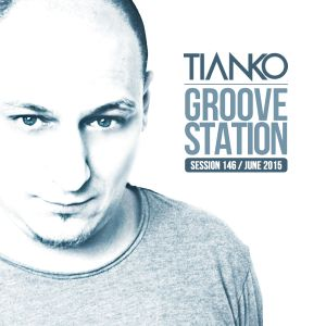 Groove Station #146 (June 2015)