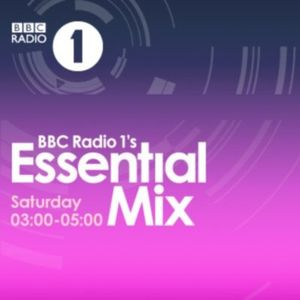 Chase & Status: Essential Mix - BBC Radio 1 - August 9 2008