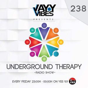 Underground Therapy  Ep 238