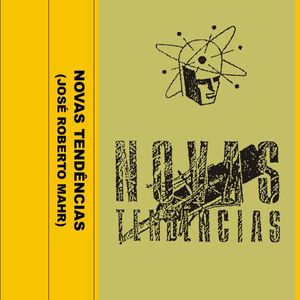 José Roberto Mahr - Novas Tendências (20 Mins. e 7 Segs.)