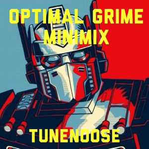 Optimal Grime Minimix