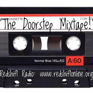 The Doorstep Mixtape 09.11.17 (Special Guests Raven's Way)