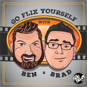 Go Flix Yourself - Ep 112