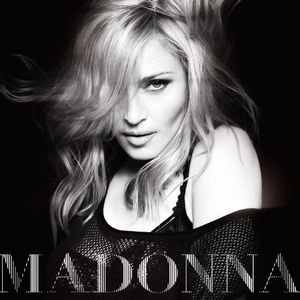 Madonna in the Mix by DJ Stevie B.