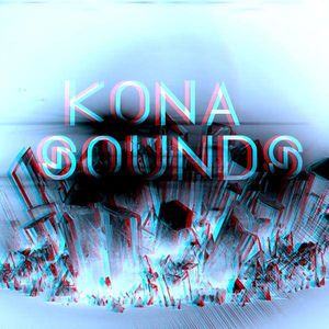 KONA SOUNDS MIXTAPE VOL.2
