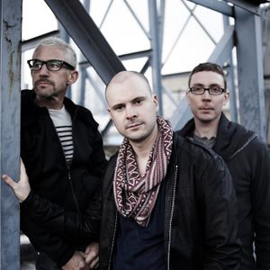 Laser-Kissed Trance (Mixed by Above & Beyond)