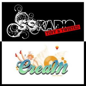 SS Radio - Friday Cream 26.08.11 - Guestmix by artie.a