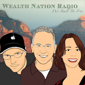 Wealth Nation #20 | Brad Feld