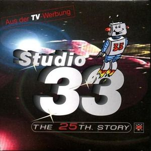 Studio 33 - The 25th Story