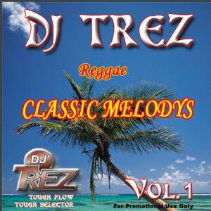 DJ Trez - Classic Melodies