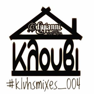 Klouvihouse Podcast Sessions #004
