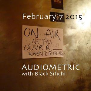 AUDIOMETRIC February 7 2015  Dubs n Dashes