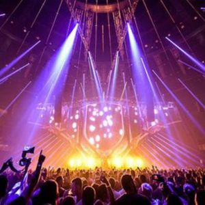 Monday Night EDM/HOUSE Mix - Club Daze Radio