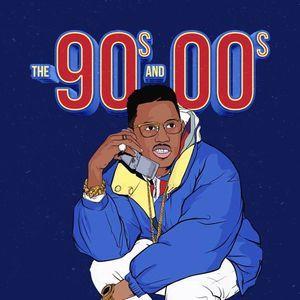 90's vs 2000's Hip Hip Mix