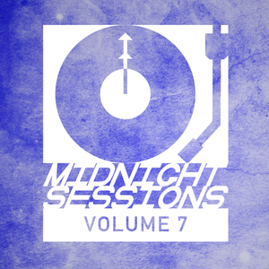Midnight Sessions vol 7 - Smooth & Chill - 82-87 BPM