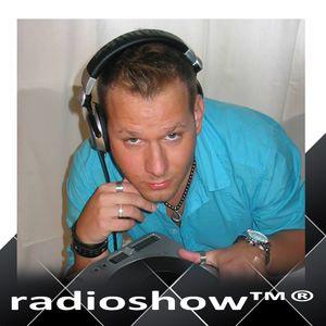 RadioShow - 427 - Mix - Christian Silverman