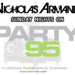 The Week End 7-1-12 [Broadcast on Party95.com]