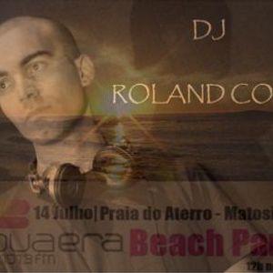 Dj Roland Cost Club Mind 3 (N.E.B.P.2012)