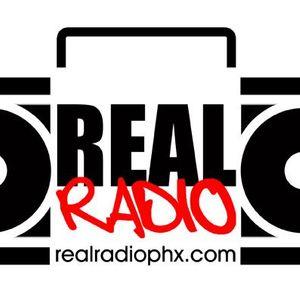 Real Radio PHX Sept 4, 2012