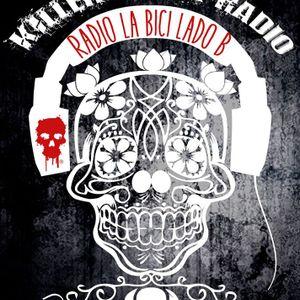 Killerdrumz Radio 28 03 16 por Radio La Bici