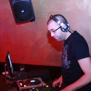 DJ Professional Radio Show 14.09.2012