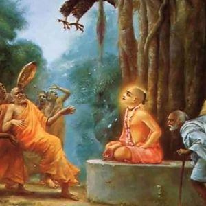 2016 - 3-24 - SPP - Sri Gauranga - Mangala - Stotra - PM - Hindi.MP3