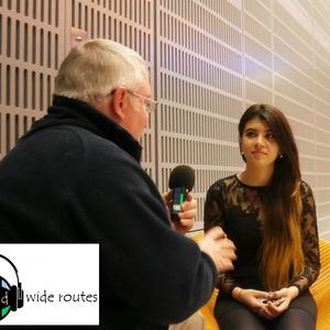 Worldwide Routes - 2013 - Edition 2 - inc Fidan Hajiyeva BBC World Routes Protege 2013