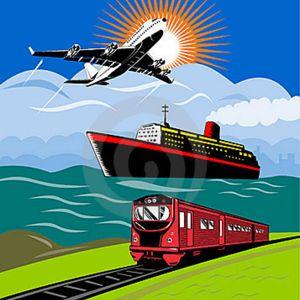 TM: Trains/Boats/Planes