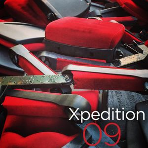 Xpedition Mix 09