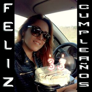 Cumpleaños de Lorena