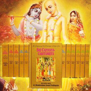 Caitanya Caritamrita Madhya Lila 18.3 por S.S. Bhakti Sundar Goswami Maharaja