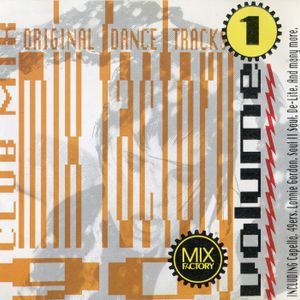 Itchy Music Production Gordon Grap Mix Factory Vol 1