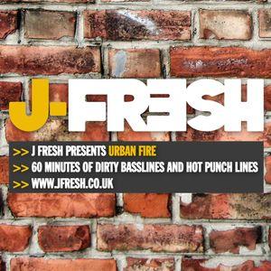 J Fresh Urban Fire Show 10
