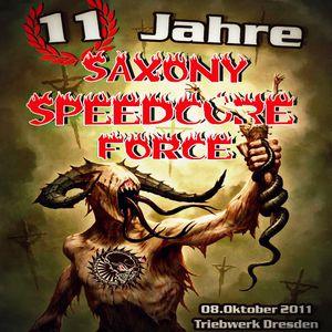 Derange vs The Wasted Man - SSF Schlag 11 (08.10.11)
