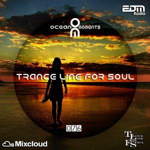 Trance Line For Soul #076