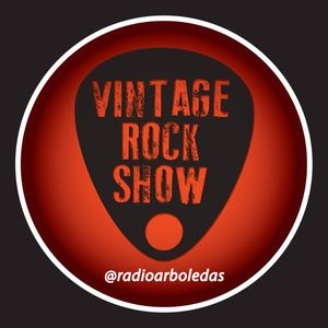Vintage Rock Show | Invitados: Chelateca | 3/May/2017