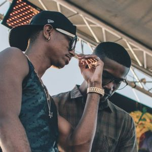 #BlaqroseLIVE - Hennessy Artistry On The Beach (DJ Puffy x Blaqrose Supreme)