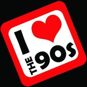 Un poquito de los 90's....