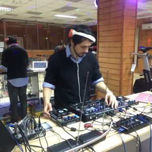 Spinning Party (Lunes 2-6-2014) Ft Sergio Araya (Spinning Instructor)
