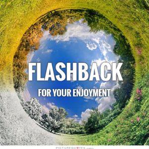 Flashback - DJ Carlos C4 Ramos