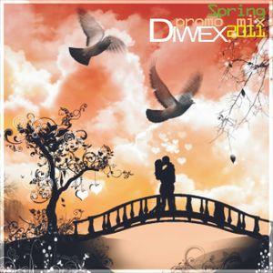 Diwex - Spring Promo Mix 2011