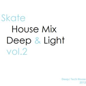 Skate - Deep & Light Mix vol.2